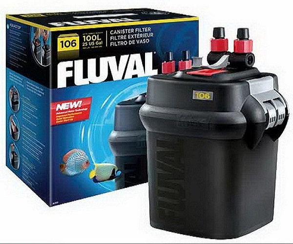 What are the Advantages of Buying External Aquarium Pumps & Filter Online
